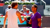 Madrid Open 2021: Rafael Nadal crashes out after going down in straight sets against Alexander Zverev