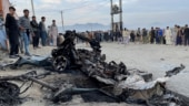 Car bombing at school in Kabul kills 55, injures over 150