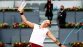 Aryna Sabalenka downs world number one Ashleigh Barty in 3-set thriller to win Madrid Open 2021