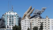 Leaders from all sides increasing tensions in Gaza with inflammatory rhetoric: UN rights chief