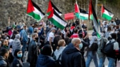 We have support: Palestinian refugees hope Gaza solidarity boosts cause to return home