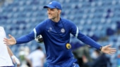 Champions League final: It's not me vs Manchester City boss Pep Guardiola says Chelsea manager Thomas Tuchel