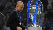 Pep Guardiola falls short of Champions League glory again after losing 1st cup final as Manchester City manager