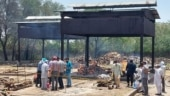 Haryana Covid fatality figures reveal discrepancies as crematoriums struggle to keep up