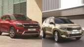 Kia model-wise sales in April 2021: Seltos, Sonet keep the flag flying high