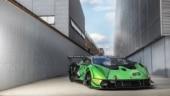 Lamborghini Essenza SCV12 makes its debut in Asphalt 9 Legends video game