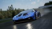 Lamborghini eSports announces second edition of The Real Race