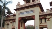 BHU suspends online classes till May 15 in view of Covid-19 surge