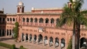 Aligarh Muslim University sends Covid samples for viral genome sequencing after 16 faculty deaths