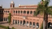 Vaccine hesitancy played significant role in Covid spread at campus: AMU VC