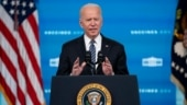 Biden sticks to US's Israel-Gaza playbook, progressives and allies push for tougher stance