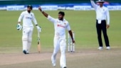 2nd Test: Sri Lanka 5 wickets away from 1-0 series win vs Bangladesh, Ramesh Mendis takes 3 wickets on Day 4