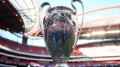 UEFA in talks with British government to move Champions League final to Wembley