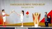 Tokyo Olympic torch relay pulled off the streets in Hiroshima prefecture due to rising Covid-19 cases