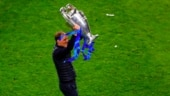 Manager Thomas Tuchel meets Chelsea owner Roman Abramovich for 1st time with Champions League title