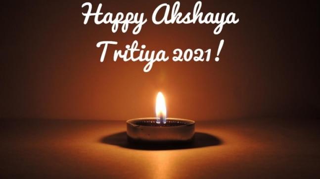 Happy Akshaya Tritiya 2021: Messages, SMS, wishes, greetings to share on WhatsApp, Facebook, Instagram status