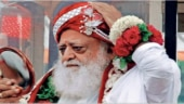 Asaram Bapu moved to Jodhpur hospital ICU after testing Covid positive
