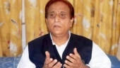 Jailed SP leader Azam Khan tests positive for Covid-19