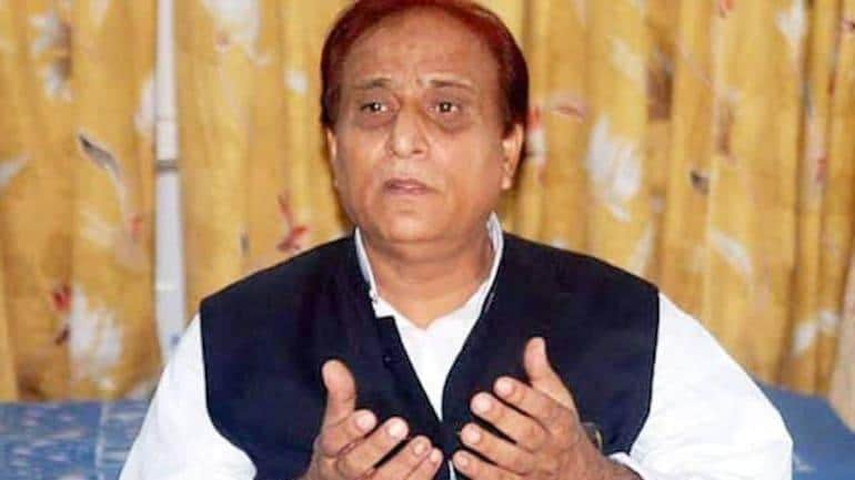 Covid positive Azam Khan, son being shifted to Lucknow hospital from  Sitapur jail: Officials - India News