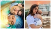 Nakuul Mehta's wife Jankee shares moving note on giving birth to Sufi. Full post here