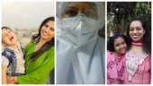 Covid Heroes of the Day: Nurses celebrate a unique Mother's Day this year