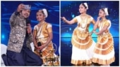 Terence Lewis touches Super Dancer Chapter 4 contestant Pratiti Das's feet. Here's why