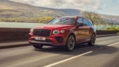 Bentley Bentayga S debuts with sporty design, 7-seat layout