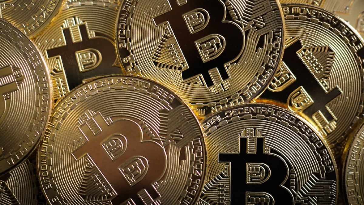 commercio bitcoin a delhi)