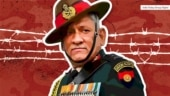 Never seen such synergy among 3 services, not letting guard down on borders: CDS Bipin Rawat exclusive