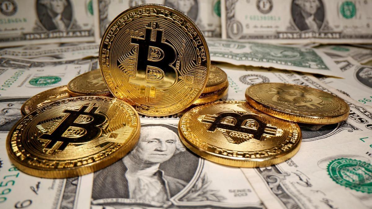 bitcoin vs fiat valiuta