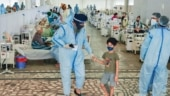 Sikh temple opens hospital in the premises to treat Covid patients