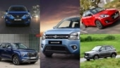 Top 10 best-selling cars in April 2021: WagonR, Swift, Alto, Baleno, Dzire, Creta, Nios, Eeco, Venue, Brezza