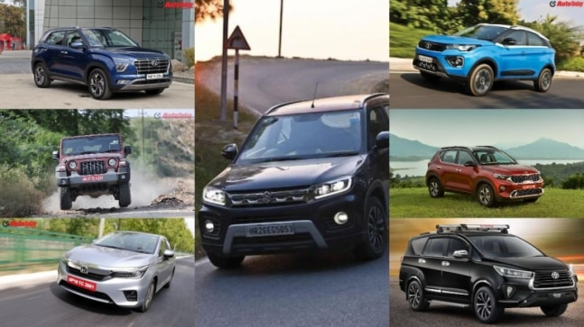 Domestic PV wholesales in April 2021: Maruti Suzuki, Hyundai, Tata, Mahindra, Kia, Toyota, Honda