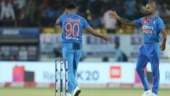 India's second string team looking as strong as main team: Deepak Chahar