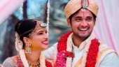 Kannada TV actors Chandan Kumar and Kavitha Gowda get married in intimate ceremony. See pics