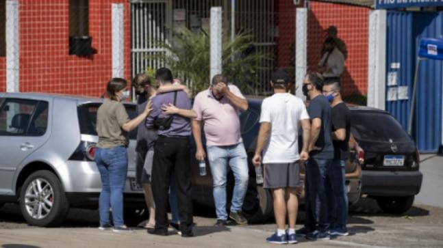 Brazil: 18-year-old kills children, teacher at day care centre
