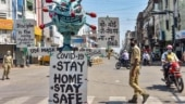 Urge Centre, states to seriously consider lockdown to curb spread of Covid: Supreme Court