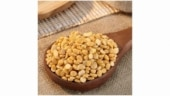 Premium quality chana dals with numerous health benefits