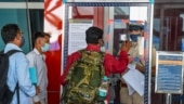 US restricts travel from India in light of second wave of Covid infections