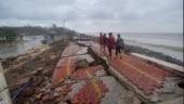 Cyclone Yaas: One crore affected, three lakh houses damaged, says Mamata Banerjee