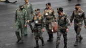 Keep a watch on Chinese activities along LAC, Indian Army Chief tells troops on visit to Arunachal border