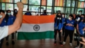 Indian shooters leave for Croatia, embark on 80-day journey culminating at Tokyo Olympics