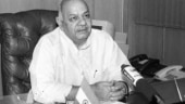 Former union minister and BJP leader Chaman Lal Gupta passes away