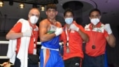 Asian Boxing Championships: Sanjeet Kumar wins India's 2nd gold after beating Vassiliy Levit in 91kg final