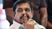 Former CM and AIADMK leader Edappadi K Palaniswami elected LoP in Tamil Nadu Assembly
