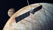 Jupiter's moon Europa could have underwater volcanoes, may power hydrothermal required to fuel life