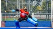 Indian men's hockey team goalkeeper PR Sreejesh re-elected as FIH Athletes' Committee member