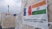 Solidarity Mission: High-capacity French oxygen generators to arrive in India amid Covid crisis