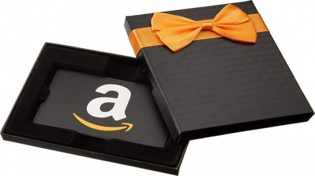 Wish to send a gift for your dear one from Amazon and want recipient to know about it?