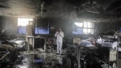 The perilous state of fire safety in Maharashtra's hospitals